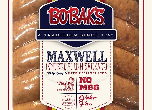Bobak's Maxwell Street Polish