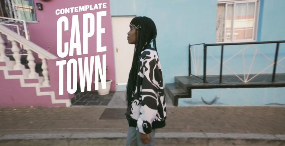 Contemplate Cape Town