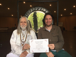 Grand Gong Master: Don Conreaux
