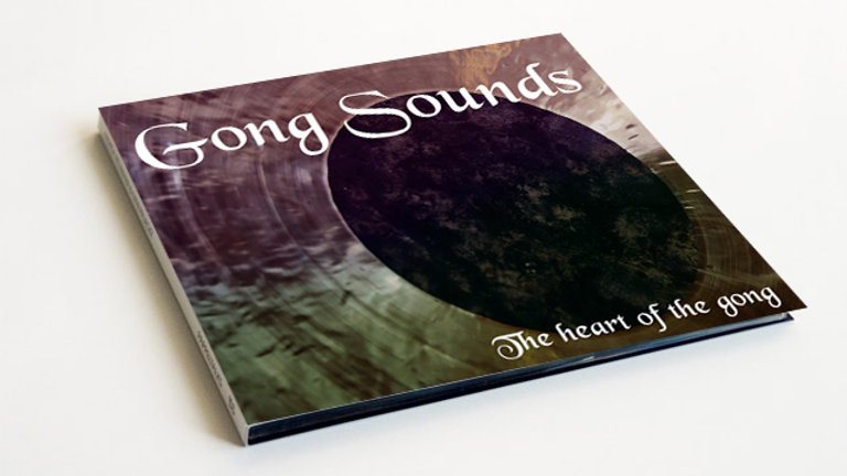 Gong Sounds on CD