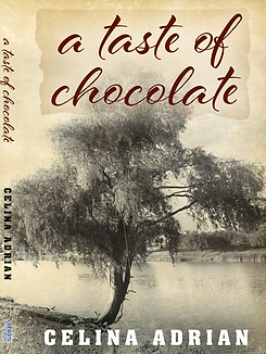 Celina Adrian's a taste of chocolate
