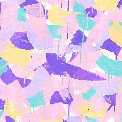 02 - Розовый лед