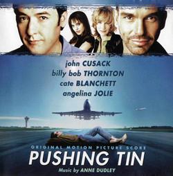 PushingTin CD