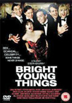 brightyoungthings Poster