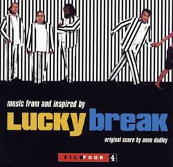 lucky-break CD