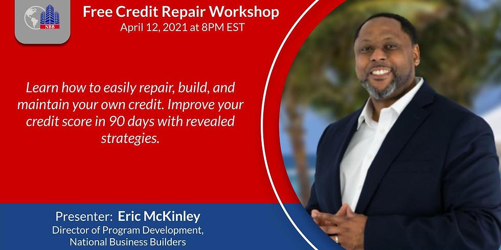 Credit Education 101