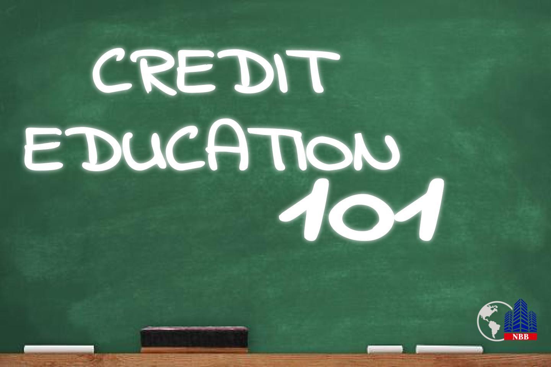 Credit Education Workshop