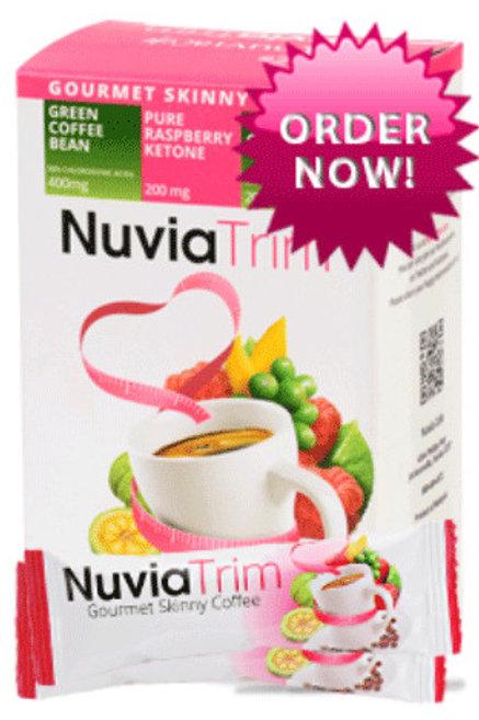 Nuvia Trim Weight Loss Coffee