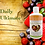 Thumbnail: Body One Daily Ultimate Liquid Vitamin