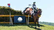 MARS EQUESTRIAN™ - New Title Sponsor of Great Meadow International