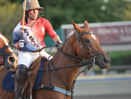 Great Meadow Polo Club to Host Weekend of National United States Polo Association Arena Tournaments
