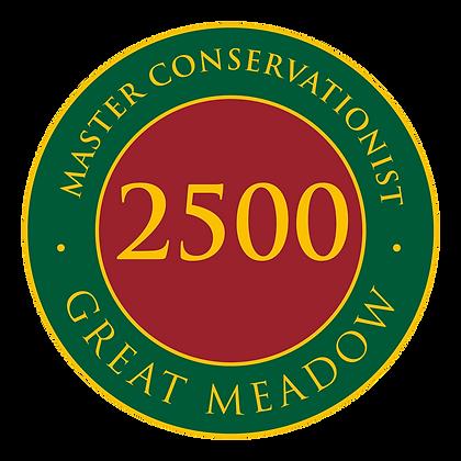 Master Conservationist