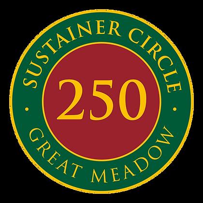 Sustainer Circle