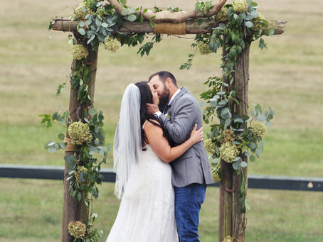 Get Married on the Meadow