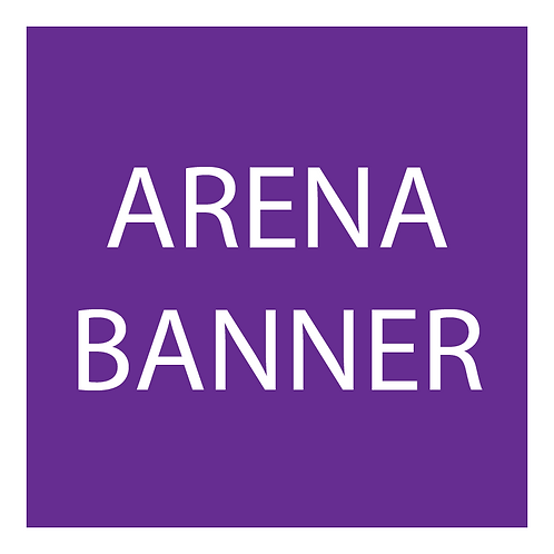 ARENA BANNER