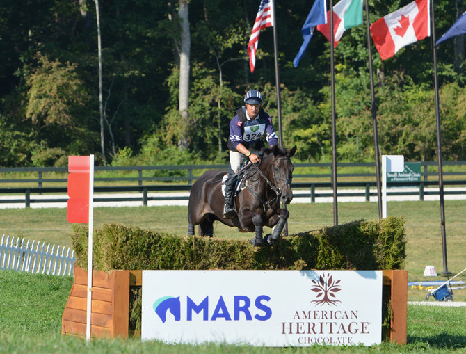 MARS Great Meadow International Continues To Grow