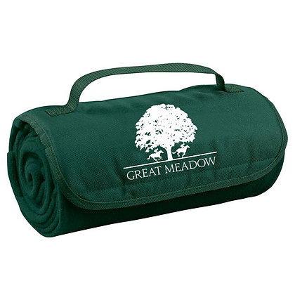 Great Meadow Picnic Blanket