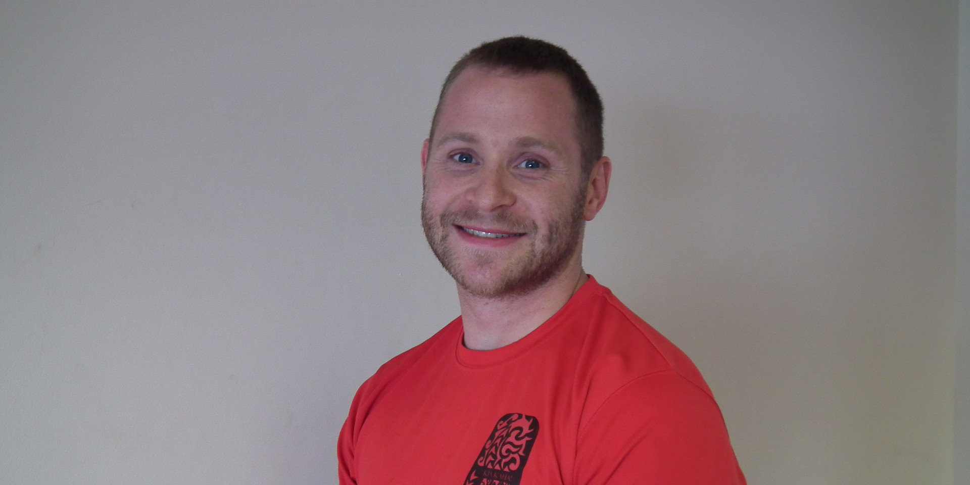 Simon is head of Kia Kaha Health & Fitness at TST, he is a wicked personal trainer and also teaches circuit training and pump!
