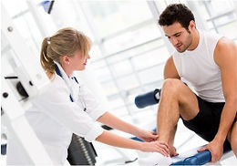 Sports Therapy & Physiotherapy, Sports injury, Back Pain, Knee Pain, Stiff Neck