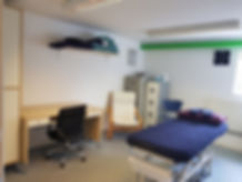 Treatment Room, Therapy Room, Counselling Room, Shared Room at Health Centre