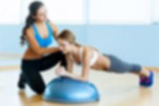 Personal Training, Rehabilitation