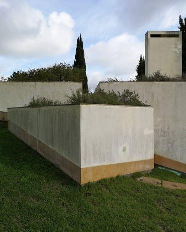 Casa na Arrábida | Eduardo Souto Moura – 2002