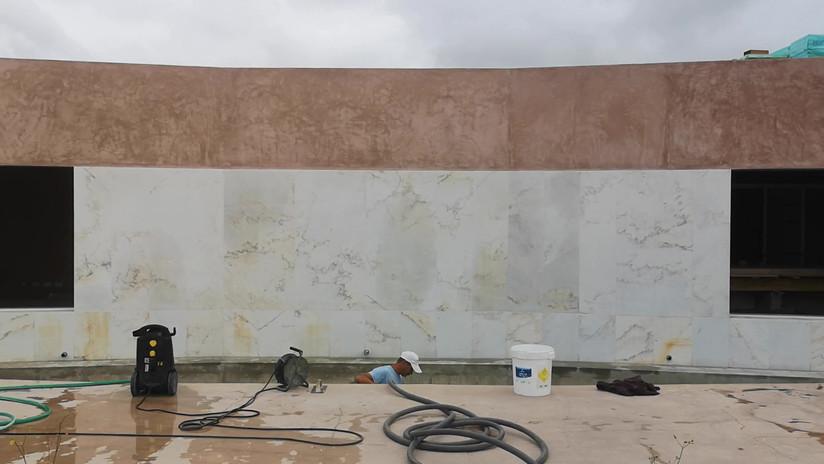 Processo de construção - Casa em Grândola I Ricardo Bak Gordon