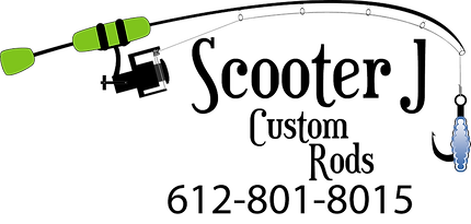 Scooter J Custom Rods logo.png