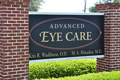 eye doctor sulphur springs