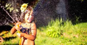 7 leuke waterspelletjes voor warme zomerdagen