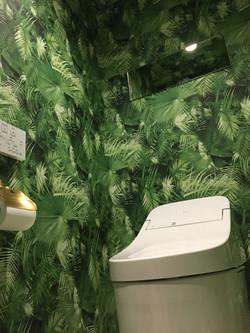 ボタニカルトイレ