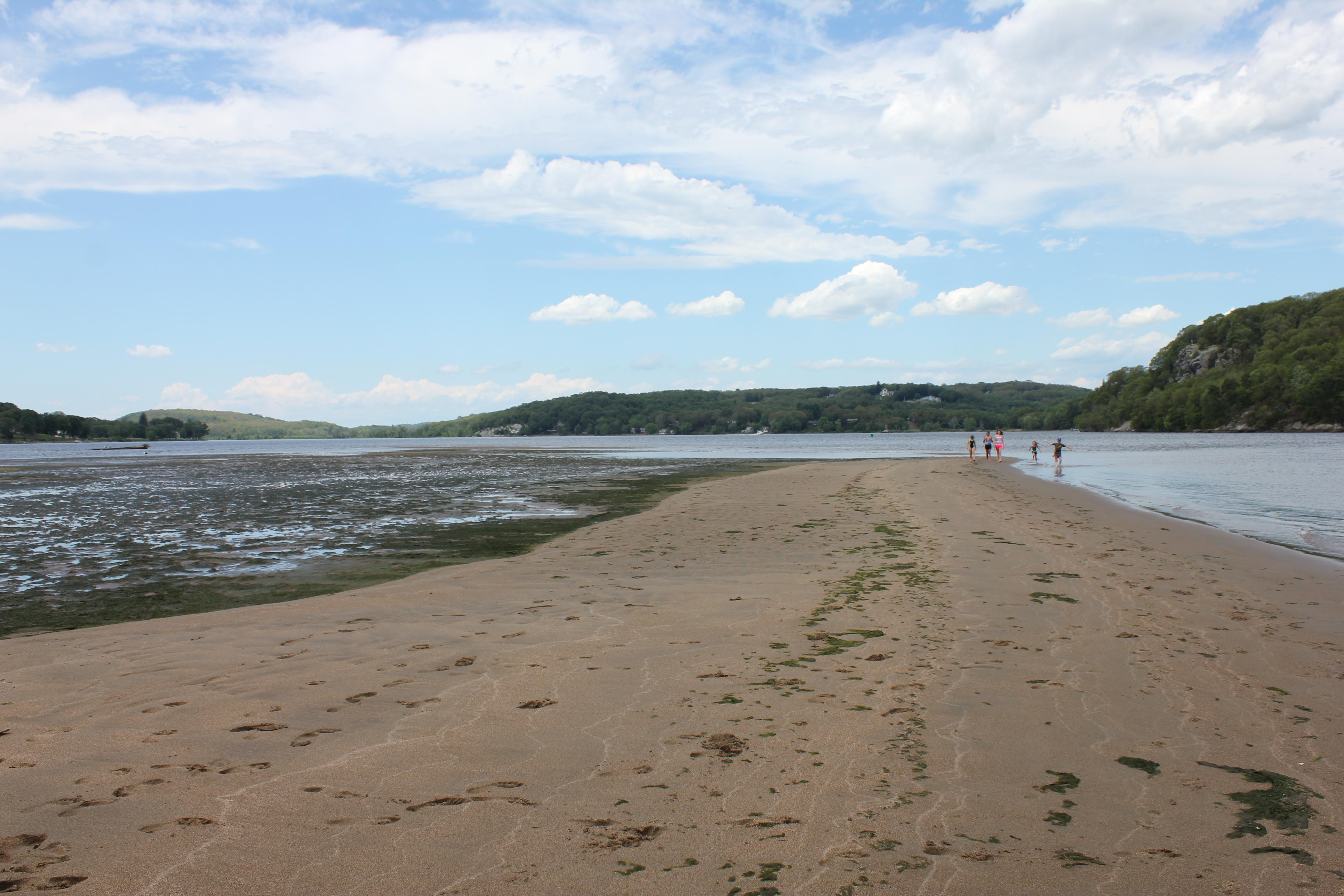 North Sandbar