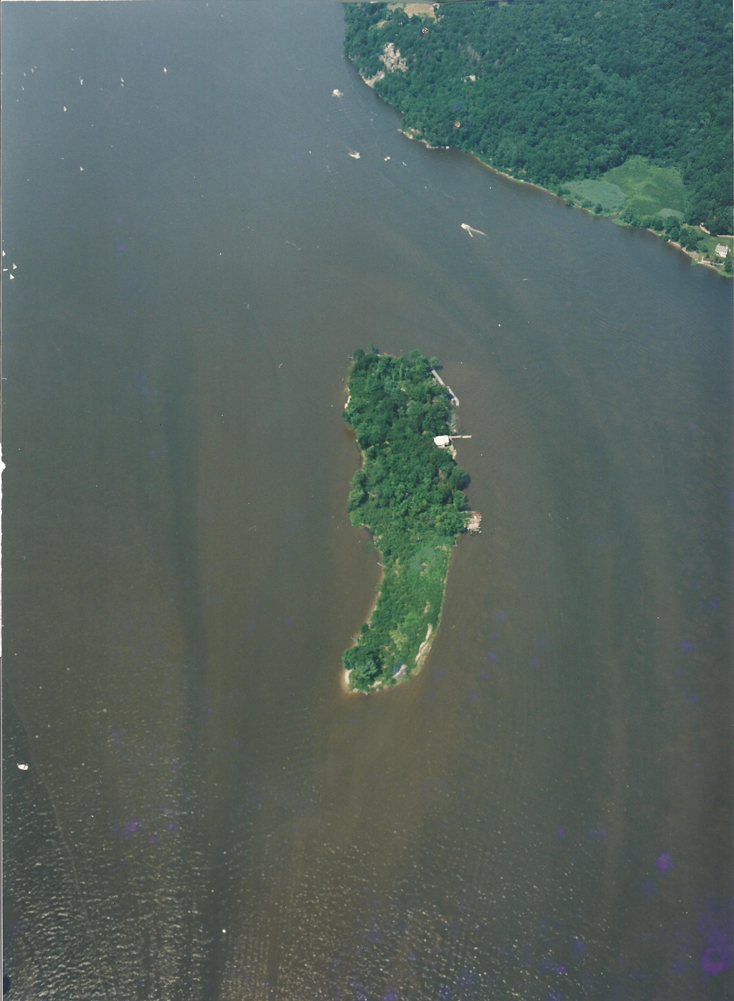 Brockway Aerial