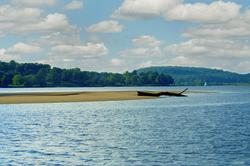 Sandbar by J Dole circa 2008