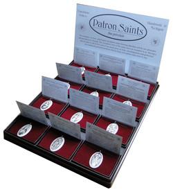 Patron Saints Wholesale Starter Pack