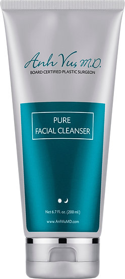 Pure Glycolic Facial Cleanser