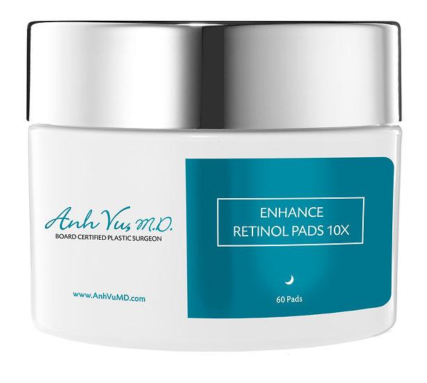 Enhance Retinol Pads