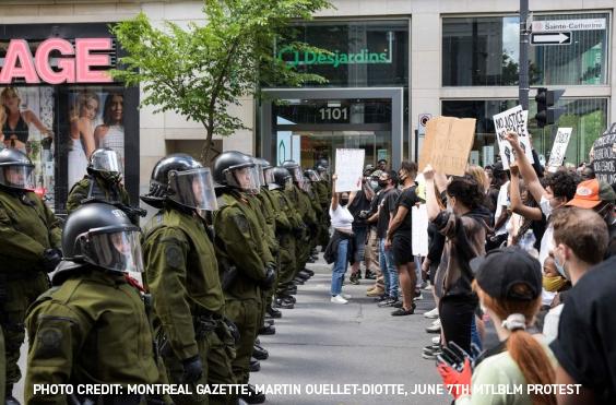 Montreal Gazette Martin Ouellet-Diotte