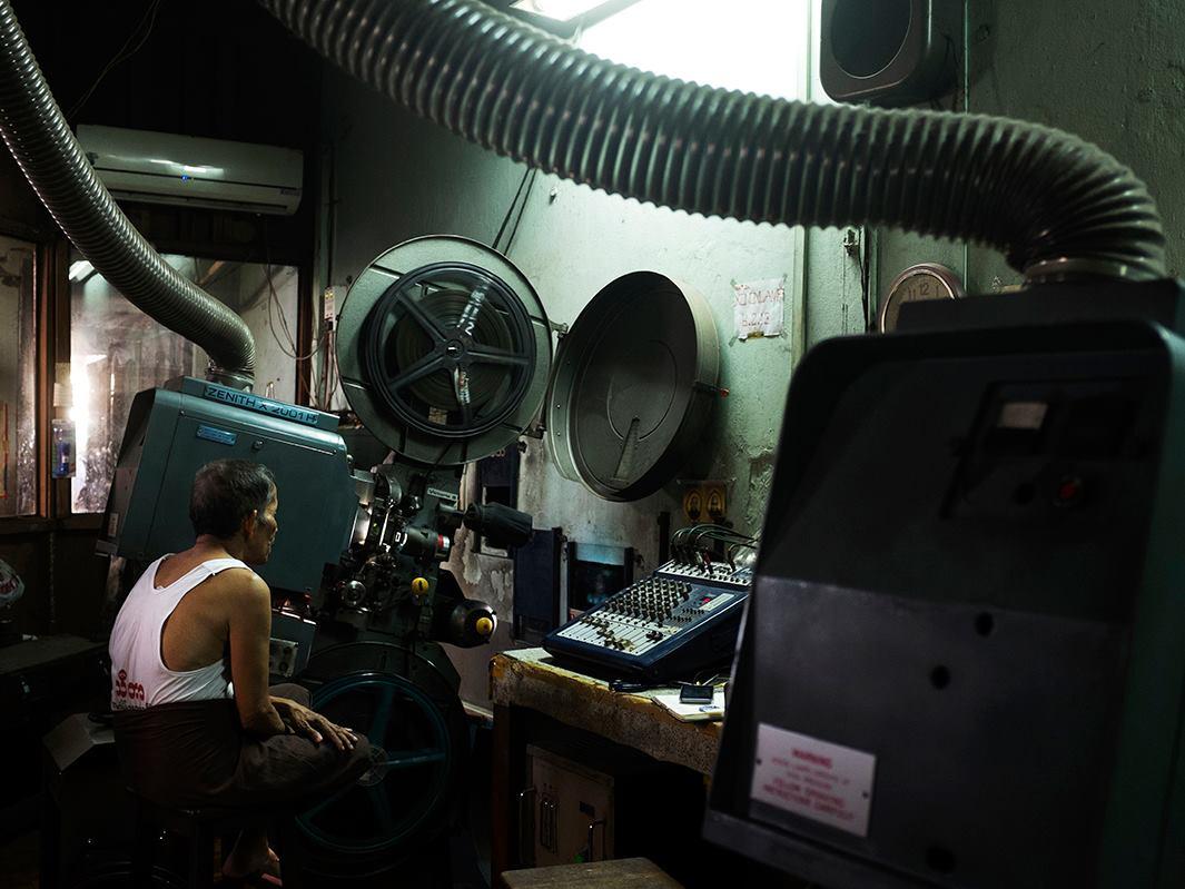 Malaysian Cinema
