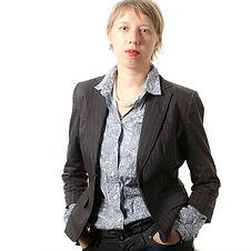 Masha Salazkina