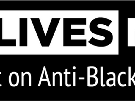 GEM Statement on Anti-Blackness and #BLM