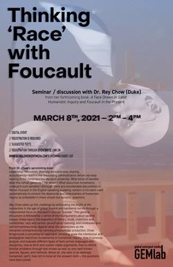 Thinking Race with Foucault-01 - Full Po