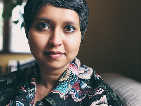 CANCELLED: Workshop with Professor Pooja Rangan: Dis/Audibility