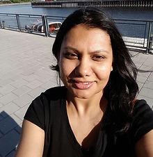 Piyusha Chatterjee