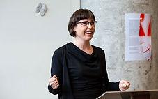 Kay Dickinson