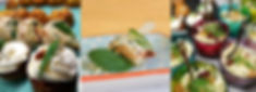 Les Bouchées Douces : des buffets pour tous vos événements d'entreprise