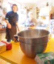 Offrez des cours de cuisine avec Les Bouchées Douces