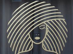 Fönsterdekor - profilering