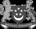 Singapore Emblem BW.png