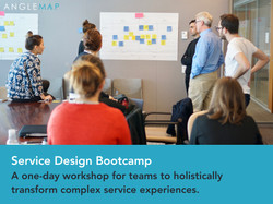 Service Design Bootcamp